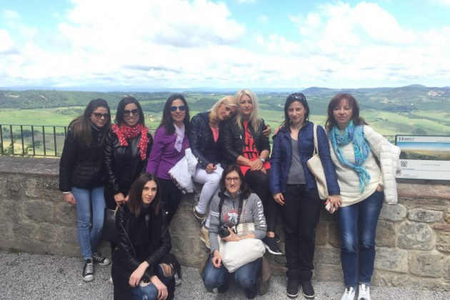 Incentive CY Group Montepulciano