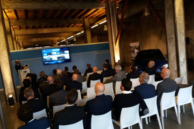 National Sales Companies Conference VW Veicoli Commerciali