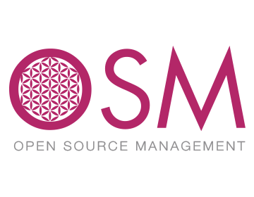 logo OSM Open Source Management